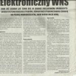 Elektroniczny WN