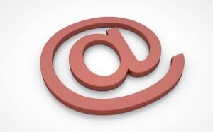 kontakt mailowy z copywriterem