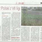 Mistrz Polski z VII ligi