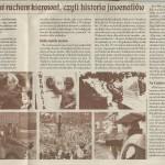 Jak student ruchem kierował, czyli historia Juwenaliów