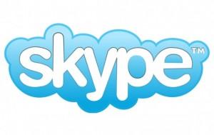 kontakt z copywriterem przez Skype'a