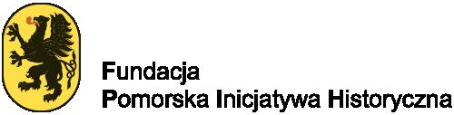 redakcja i korekta książki dla fundacji Pomorska Inicjatywa Historyczna