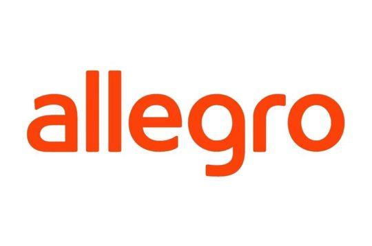 opis aukcji na Allegro