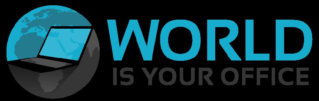 Tekst na blog firmowy dla World Is Your Office Zuzanny Przybyły