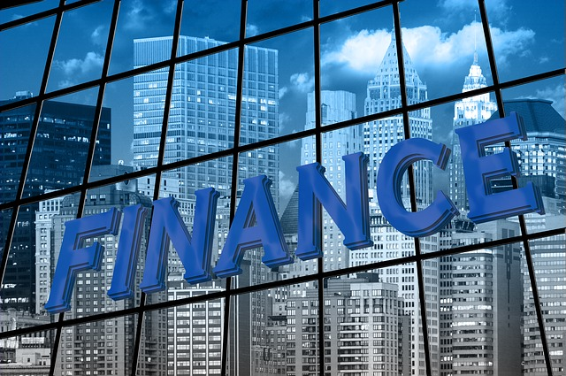 Profesjonalny tekst na stronę o tematyce finansowej
