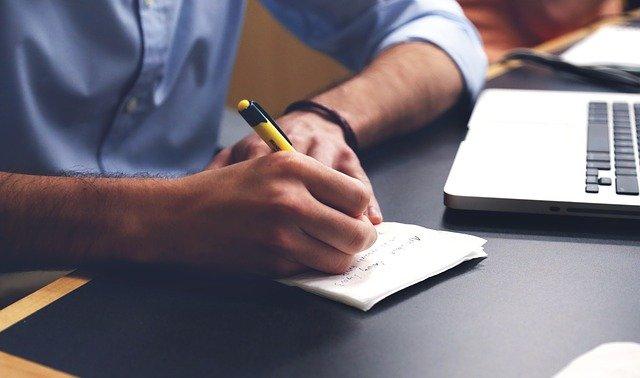 copywriting to tworzenie tekstów reklamowych